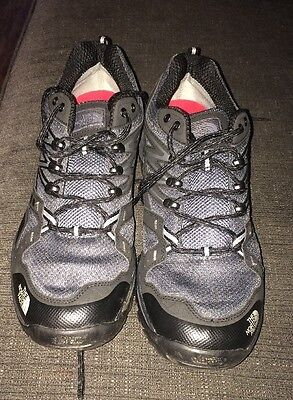 The North Face Hedgehog Fast pack  Walking Shoes The North Face Gortex Uk 11