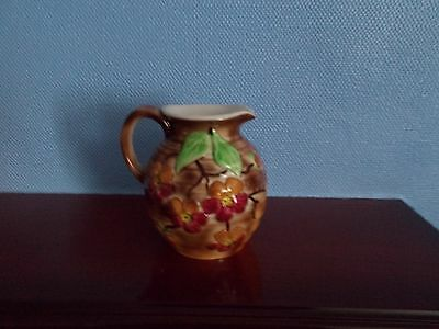 Royal Art Pottery Jug