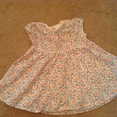baby girl clothes 0-3 months Dress NWOT