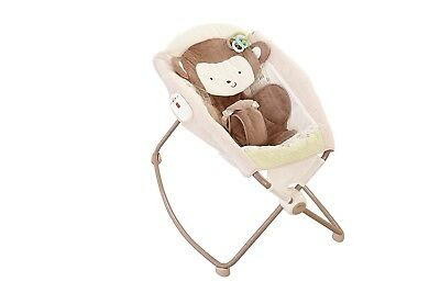 Fisher-Price My Little SnugaMonkey Special Edition Deluxe Rock 'N Play Sleeper