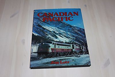 Canadian Pacific by Jim Lotz