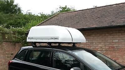 Braun Chair Topper Wheelchair Lift And Storage Roof Top Box