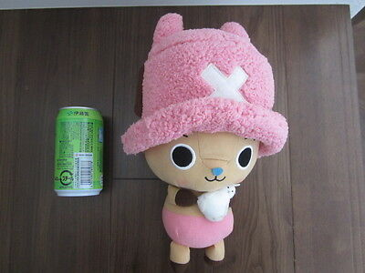 New Soft toy Cushion One Piece Tony Tony Chopper free shipping from Japan