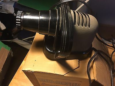 View Master Projector - Working condition Plus 21 Slides