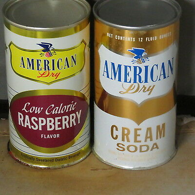 2  Beauties  American Dry  Soda    Flat Tops   Awesome