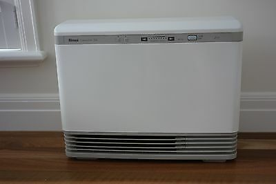 Rinnai Gas Heater (propane gas only)