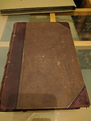 Story of the heavens - Antique Book 1897