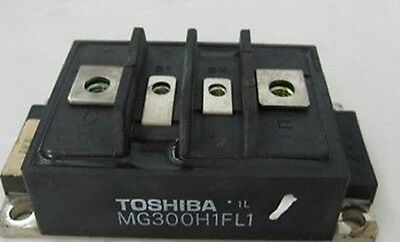 1PC NEW MG300H1FL1 TOSHIBA IGBT MODULE free shipping #017