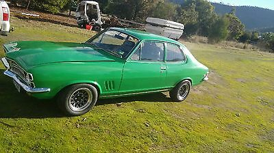 Holden LC Torana S 2 Door