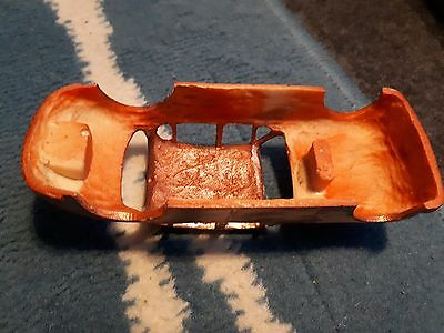 Scalextric compatible 1;32 scale resin jaguar mk2 bodyshell only lot 2