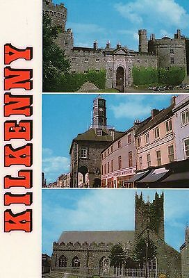 KILKENNY IRELAND CARDALL IRISH POSTCARD No. 450   UNPOSTED