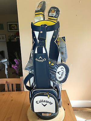 Callaway Tour Authentic Golf Tour/Staff Bag Limited