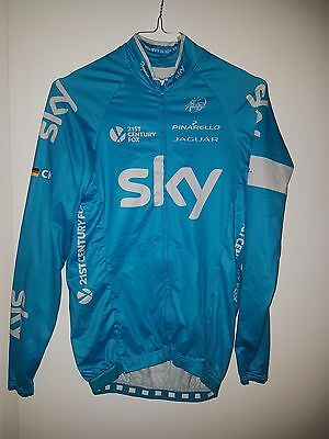 maillot cycliste vélo KNEES team SKY tour de france cycling jersey radtrikot