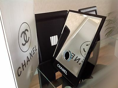 Chanel Make Up/ Tissue Mirror