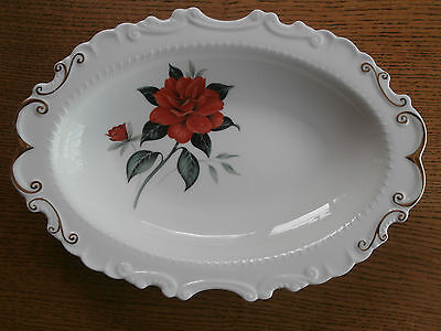 Royal Albert 'Tahiti' Bonbon Dish