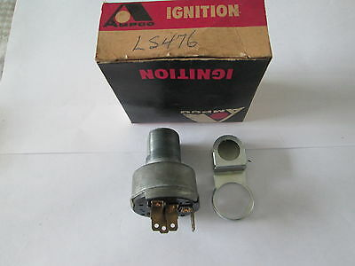 Ignition Starter Switch Chev. 1959