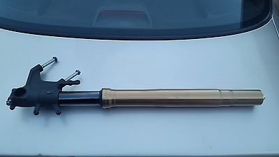 08-12 Suzuki Hayabusa Gsxr1300R Oem Straight Left Front Fork Shock Suspension
