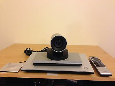 Cisco CTS-SX20N- Codec TelePresence System video conferencing Set