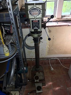 3Phase pillar Drill and 3 Phase Planer Thicknesser