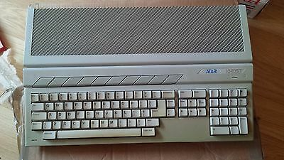 Atari 1040 ST console only