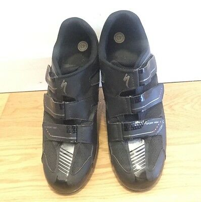 Specialized Sport RBX 2015 Cycling Shoes Size 43 (Fit 42)
