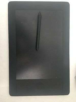 Wacom Tablet Good Condition Complete With Pen And Connection Cord