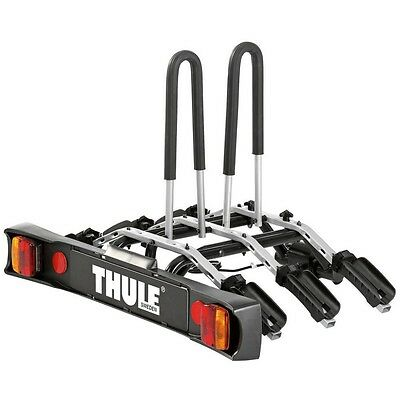 Thule 9503 Tow bar Mounted 3 Bike Cycle Carrier