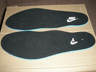 2 Nike Iinsoles Size 11 Left Right