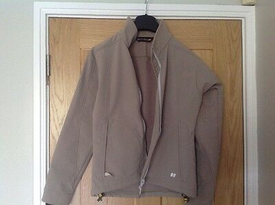 Woman's Berghaus Soft shell Jacket Size 10