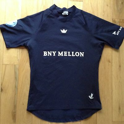Oxford university boatrace rowing thermal base layer top JL size Large