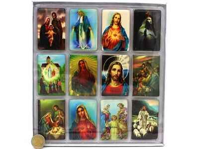 Jesus & Mary, Our Lady of Knock Fridge Magnets choose your design