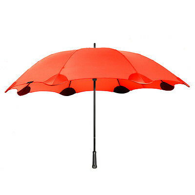 "HALF PRICE BLUNT ""The World's Best Umbrella"" XL 8 Panel Windproof Umbrella"