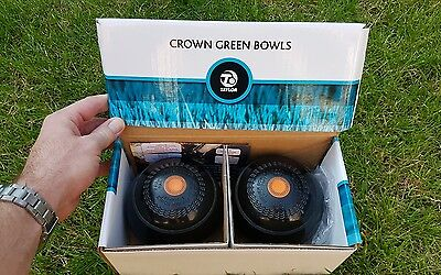 Crown Green Bowls Taylor Express