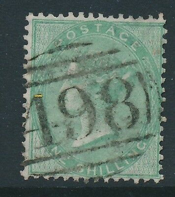 GB 1855 SG 72 used cat. £350