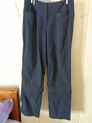 Womens berghaus trousers size 12R