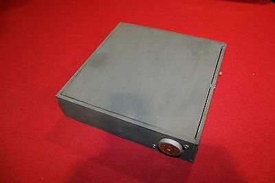 Battery Adapter Kit Prc 10 8 9 Field Radio Phone Power Supply Military You Build