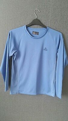 craghoppers womens hiking top size 14