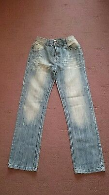 Boys  jeans 13-14years