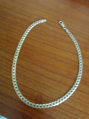 "Ladies Ankle Chain .925 Sterling Silver Anklet (10"") Holiday Festival Party"