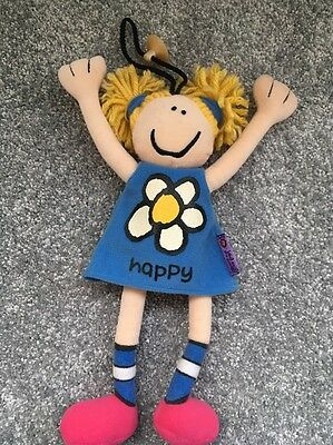 "Bang On The Door ""Happy"" Door Hanger"