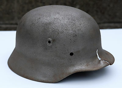 WW 2 German helmet