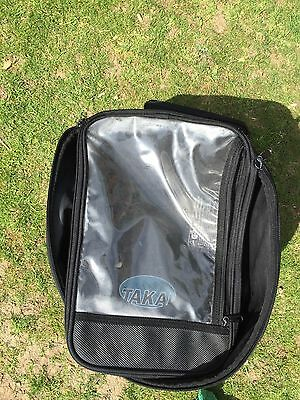 Hein Gericke Motorcycle Tank Bag
