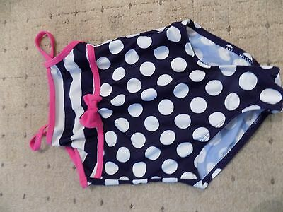 girls swimming costume summer holiday age 2-3 years