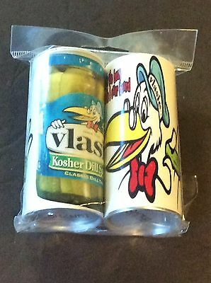 Vlasic Kosher Dill Spears Sealed Shakers Campbell's Soup Company Related Item