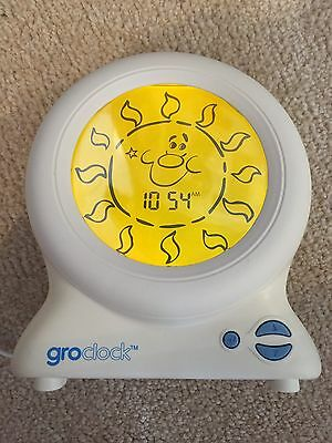 Children's Groclock ***Sleep Trainer For Young Children***