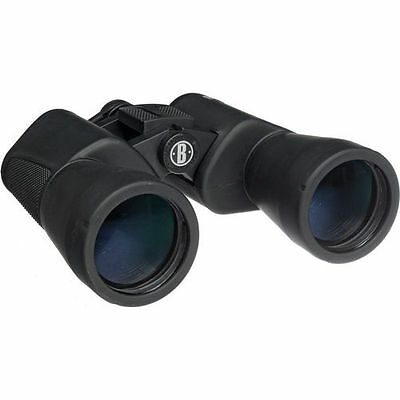 Bushnell PowerView 10x50 Wide Angle Binocular ~ New ~ Free Shipping
