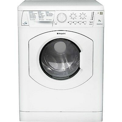 Hotpoint WDL756P B 1600 Spin 7+5Kg 16 Programmes Washer Dryer in White New