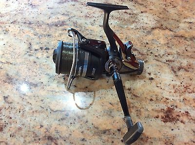 Daiwa Regal X 5000 BR carp fishing baitrunner reel