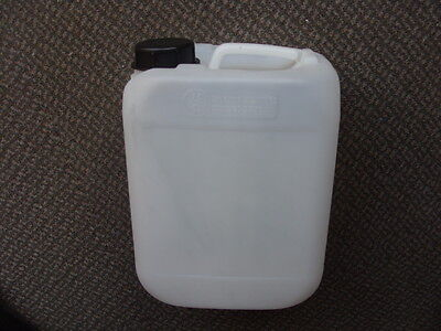 Water Jerry Can - 5 Litre Capacity - Ideal for camping (CHEPAC)