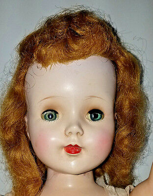 """American Character 1955 Sweet Sue doll 24"""""""